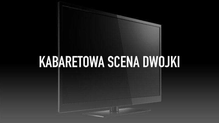 Kabaretowa Scena Dwojki