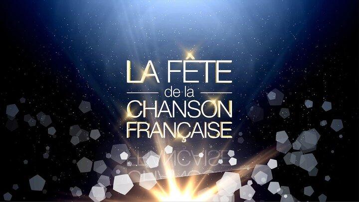 La fête de la chanson française