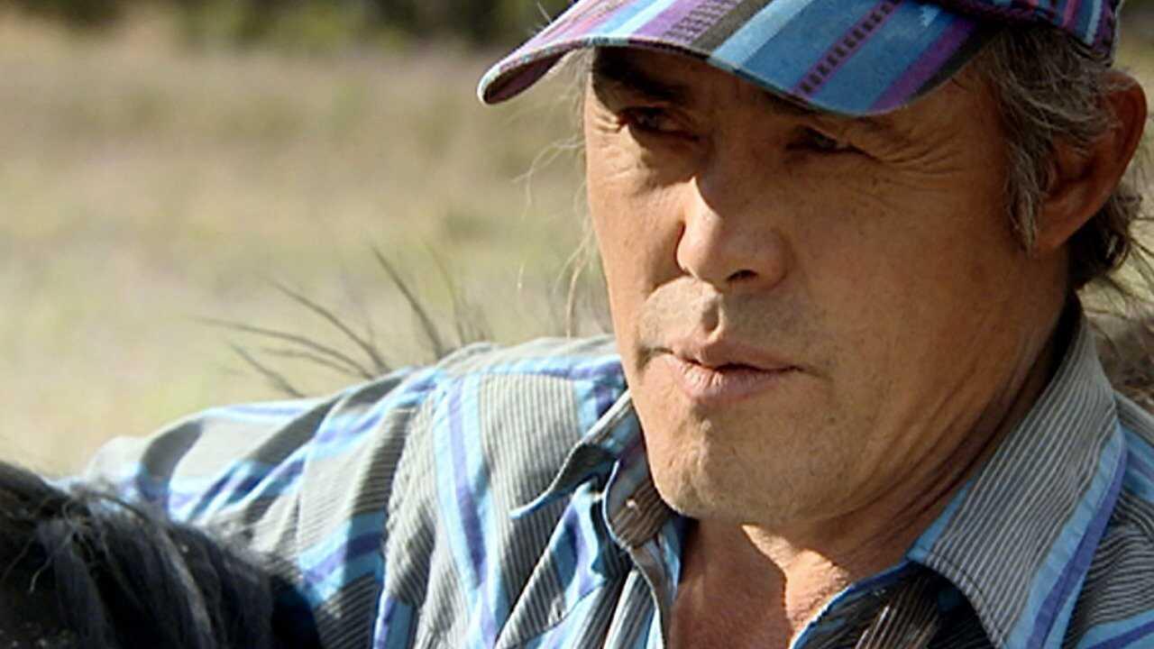 Am Fuß der Rocky Mountains - Ein Medizinmann auf Büffeljagd