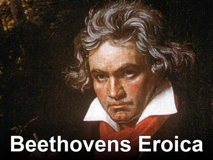 Beethovens Eroica