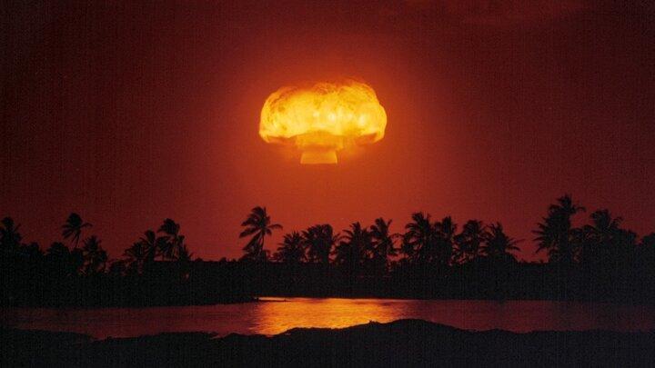 Bomben som förändrade historien