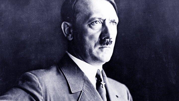 Hitler's Reichstag