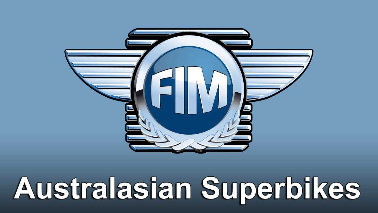 Australasian Superbikes