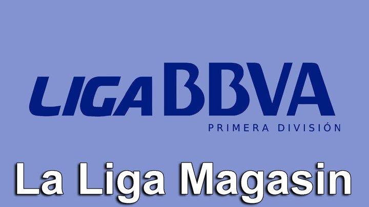 La Liga Magasin