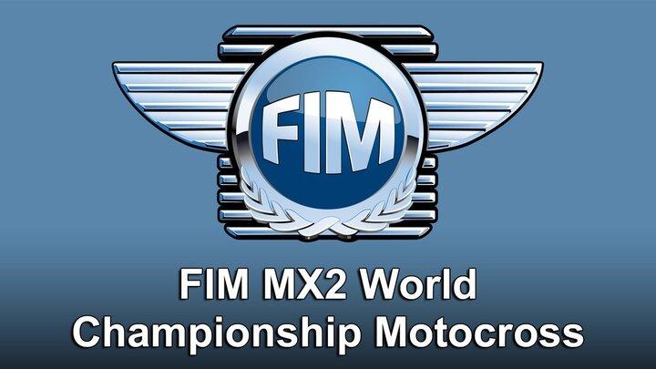 FIM MX2 World Championship Motocross
